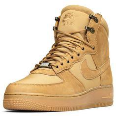 Air Force 1Hi Boot - XXX Anniversary