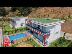 HÄUSER, WOHNUNGEN & VILLEN ALANYA Find Property, Property For Sale, Granada, Istanbul, Antalya, Alanya Turkey, Custom Packaging, Civil Engineering, Apartments For Sale