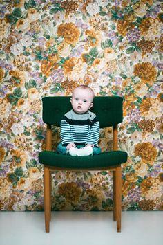 Logi – 9 months old
