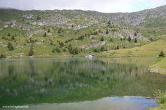 Bettmersee bei Bettmeralp  #See #Lake #Bettmersee #Berge #Alpen
