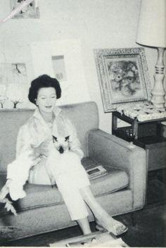 Vivien Leigh, photo taken by Jack Merivale