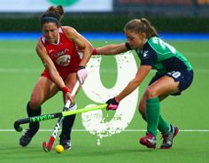 U.S. WNT Head Coach Craig Parnham gives us an inside peak at Team USA's final preparations with 9 days to go until the 2014 Rabobank Hockey World Cup! #rhwc2014