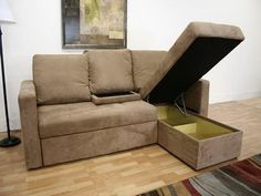 Sectional Sofas for Small Spaces: Unique Sectional Sofas For Small