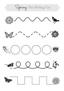 find this pin and more on preschool ideas - Activity Pages For Preschoolers