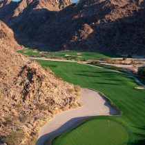 La Quinta Mountain Course Palm Springs