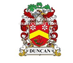 Your COAT OF ARMS embroidered onto one of our great quality shirts. A range of sizes and colours for Gents, Ladies and Childrens. Check out our Website www.crestconnections.com #duncan #familycrest #coatofarms