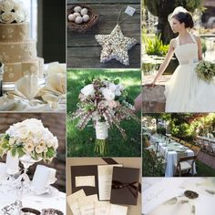 Inspiration Boards, Vintage Weddings | WeddingWire: The Blog
