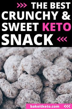 Easy Dinners For Two, Easy Healthy Dinners, Dinner Healthy, Keto Snacks, Keto Sweet Snacks, Keto Foods, Keto Desserts, Sweet Treats, Sugar Free Snacks