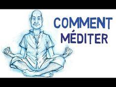 Comment méditer : L'art de la méditation - Matthieu Ricard - YouTube