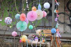 Originelle Ideen für eure Hochzeitsdekoration von My Bridal Shower und 1 x 1 100€ Gutschein zu gewinnen!   Hochzeitsblog - The Little Wedding Corner