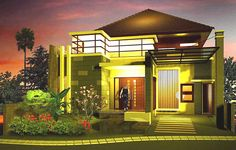Best One Storey House Plans Idea