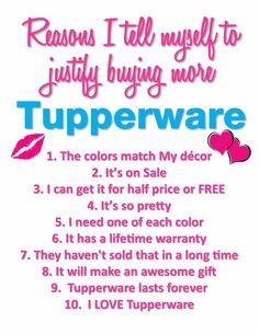 b94ccdca2 I sell Tupperware · Tupperware Logo