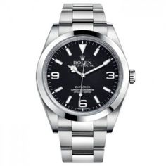 Rolex Oyster Perpetual Explorer 39 mm 214270-77200