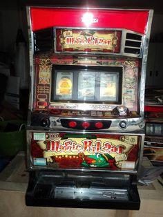 yamasa slot machine manual