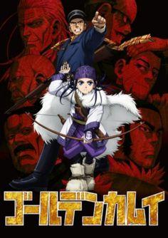 'Golden Kamuy' Anime Adaptation Sets Premiere Date