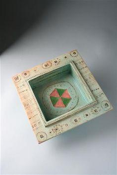 Rut Bryk design - ceramic plate