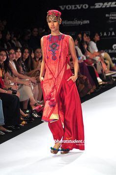 Hindi Events Gaurang Shah/Shruti Sancheti  Show at Lakme Fashion Week…