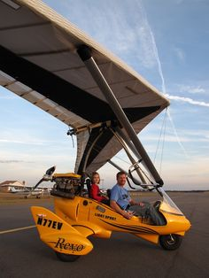 The open-cockpit Trike at Sky Surfing Aviation of Clearwater will give you the experience of a lifetime, whether you're 9 or 90 years old. Guests younger and older have flown with Sky Surfing.