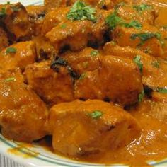 The best recipe for Chicken Tikka that I've made. Recipe For Chicken Tikka, Chicken Tikka Masala, Easy Chicken Recipes, Indian Chicken, Chicken Meals, Indian Food Recipes, Asian Recipes, Healthy Recipes, Healthy Food