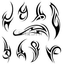 Image result for tribal arrow clipart
