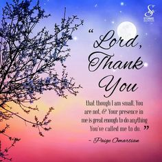 Lord thanks.  !