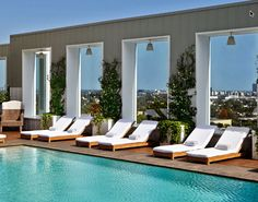 Win a 3 Night Los Angeles Getaway w/Air! Super Easy Entry - Enter Now! #WEHO #win #giveaway @TravelDeals