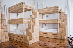 Déco chambre et dortoir pas cher : les bonnes idées