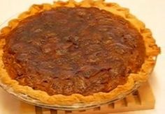 Pecan Pie--40-year-old Recipe! - BigOven 177286
