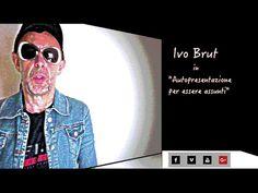 """Ivo Brut in """"Autopresentazione per essere assunti"""".  Video umoristico."""