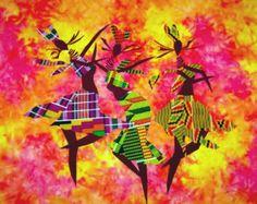 LIVRAISON GRATUITE POUR TOUS LES KITS !  Oui!! Les nouveaux modèles sont ici!! Sous notre nouvelle marque matelassé non-sens, à notre série de ligne nouvelle Asabone 2, tresse et Stitch est venu avec une grande nouvelle et authentique africaine danse silhouette couette ligne modèle, une ligne de tendance batteur africain, ainsi quune ligne de silhouette soleil africain et aussi par demande populaire, tresse et piquez maintenant porte une ligne modèle de Masai. Tous les choix de tissu est…