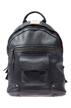 'Silas' Backpack