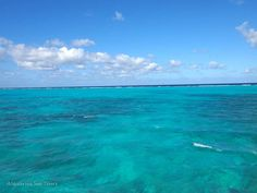 North Sound Grand Cayman
