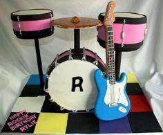 tlc's fabulous cakes~!