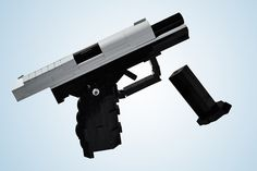 Walther P99 by The Expendable, via Flickr Find our speedloader now!  http://www.amazon.com/shops/raeind