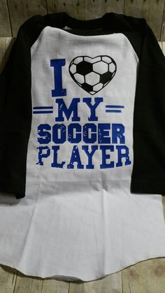 Calling all can be made in any sport, head over to. Baseball Shirts, Sports Shirts, Soccer Season, Sports Mom, Soccer Players, Mom Style, Mom Shirts, Custom Shirts, Soccer Stuff