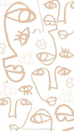 65 Best Ideas For Eye Wallpaper Iphone Art Prints Photo Wall Collage, Picture Wall, Collage Art, Collage Drawing, Drawing Drawing, Cute Backgrounds, Cute Wallpapers, Wallpaper Backgrounds, Eyes Wallpaper