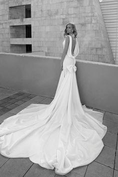 Wedding Dresses By Galia Lahav
