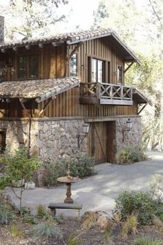 Jason's dream man cave in the bush. Rustic...Beautiful...Country