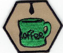pimp up je favoriete kledingstuk met deze leuke badge! Pot Holders, Up, Badge, Style, Swag, Hot Pads, Potholders, Badges, Outfits