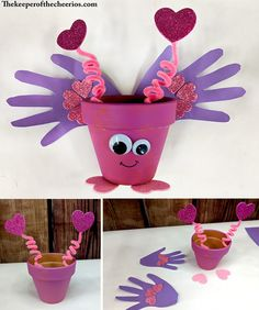 love-bug-pots-sq Happy Valentine Day HAPPY VALENTINE DAY | IN.PINTEREST.COM WALLPAPER EDUCRATSWEB