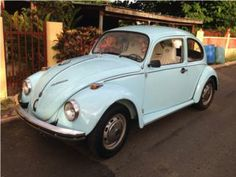 Volkswagen Puerto Rico ,Beetle, Volkswagen