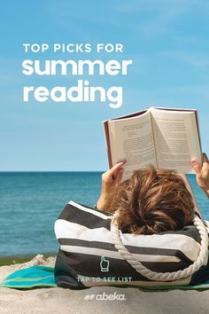 Looking to expand your summer reading list? Here are six picks from our ultimate summer reading list for teachers. Summer Books, Summer Reading Lists, Parent Teacher Communication, Teaching Phonics, Christian School, Happy Reading, Parents As Teachers, Learn To Read, School Teacher