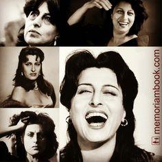 #annamagnani #memoriambook