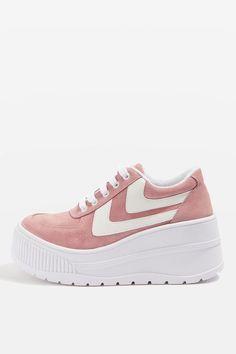 TINA Plateau-Sneaker