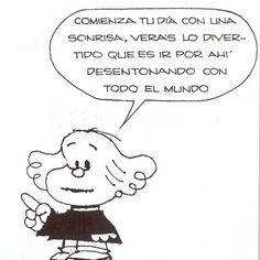 Frases celebres de Mafalda