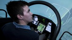 """""""So Much Technology Behind Gripen's Simplicity"""""""