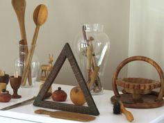 freshly found - Random wooden object family