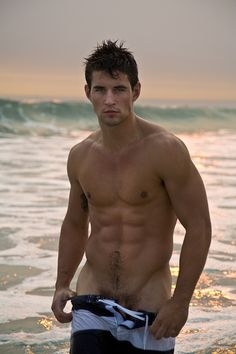 Ben Godfr...dont know who he is but YOWZA!!!