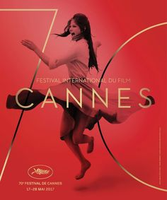 Claudia Cardinale en tête d'affiche du Festival de Cannes 2017 The Italian actress revealed in 'The Cheetah & # de Visconti dances on the official poster of the edition of the Cannes Film Festival, which will host the Croisette from May 17 to Design Trends 2018, Graphic Design Trends, Graphic Design Inspiration, Web Design, Claudia Cardinale, Photoshop Fail, Sketch Photoshop, Poster Design, Graphic Design Posters