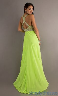 lime green sweet sixteen dresses | Home >> Prom Dresses >> 2013 Prom Dresses >> Modern 2013 Empire Green ...